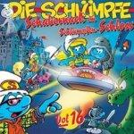 Schabernack im Schlumpfen-Schloss (Vol. 16) - Schlümpfe