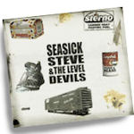 Cheap - {Seasick Steve} + the Level Devils