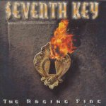 The Raging Fire - Seventh Key