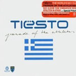 Parade Of The Athletes - Tiesto