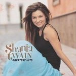 Greatest Hits - Shania Twain