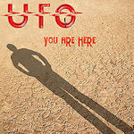 You Are Here - UFO