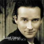 Amore Musica - Russell Watson