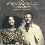 Strange And Funny (The Best Of 1984 - 1993) - Womack + Womack