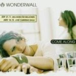 Come Along - Wonderwall