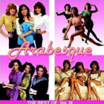 The Best Of Vol. III - Arabesque