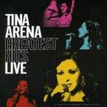 Greatest Hits Live - Tina Arena