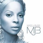 The Breakthrough - Mary J. Blige