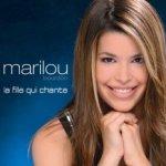 La fille qui chante - Marilou Bourdon