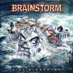 Liquid Monster - Brainstorm
