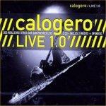 Live 1.0 - Calogero