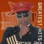 Greatest Hits - Captain Jack