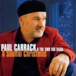 A Soulful Christmas - {Paul Carrack} + SWR Big Band