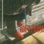 Back Home - Eric Clapton