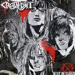 Rest In Sleaze - Crashdiet