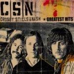 Greatest Hits - Crosby, Stills + Nash