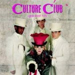 Greatest Hits - Culture Club