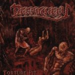 Torture Pit - Debauchery