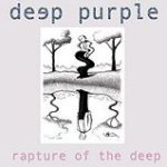 Rapture Of The Deep - Deep Purple