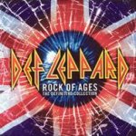 Rock Of Ages - The Definitive Collection - Def Leppard