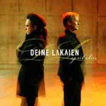 April Skies - Deine Lakaien
