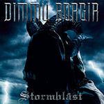 Stormblast (Re-Recorded) - Dimmu Borgir