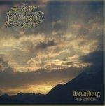 Heralding - The Fireblade - Falkenbach