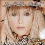 Angel With An Attitude - Samantha Fox