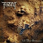 All That Remains - Fozzy