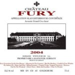 Chateau Fury, Acoustic Gran Cru Classe - Fury In The Slaughterhouse