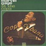 At The Copa - Marvin Gaye