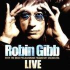 Live - Robin Gibb