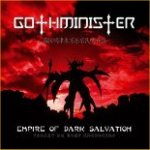 Empire Of Dark Salvation - Gothminister