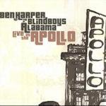 Live At The Apollo - {Ben Harper} + the Blind Boys Of Alabama