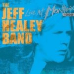 Live At Montreux 1999 - {Jeff Healey} Band