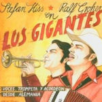 Los Gigantes - {Stefan Hiss} + Ralf Groher