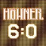 6:0 - Höhner