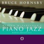 Piano Jazz - {Bruce Hornsby} + Marian McPartland