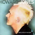 Revolution Of The Heart - Howard Jones