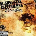 Fire And Glory - Kardinal Offishall