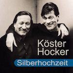 Silberhochzeit - Köster + Hocker