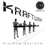 Minimum - Maximum - Kraftwerk