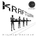 Minimum - Maximum (englisch) - Kraftwerk