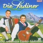 Die schönsten Lieder Südtirols - Ladiner