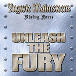 Unleash The Fury - {Yngwie Malmsteen}