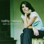Right Out Of Nowhere - Kathy Mattea