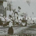 Witness - Modern Life Is War