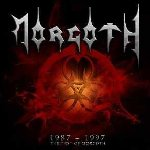 1987-1997 - The Best Of Morgoth - Morgoth