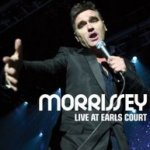 Live At Earls Court - Morrissey