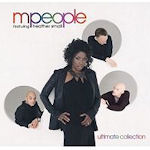 Ultimate Collection - {M People} feat. {Heather Small}